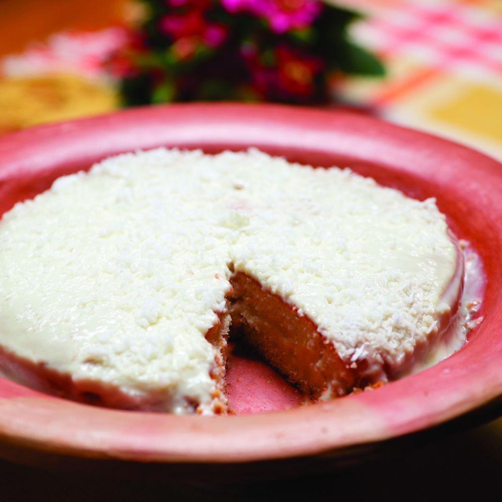 Torta Tres Leches 550g