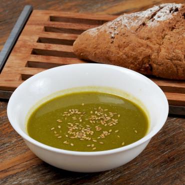 Sopa Verde Detoxicante (77kcal) - 0% Glúten*, 0% Lactose Low-Carb 350g